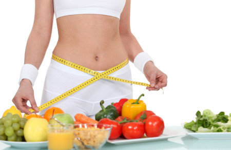 lose weight by diet only