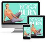 yoga burn PDF