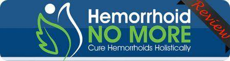 Hemorrhoids No More Review
