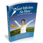 Yeast Infection No More PDF