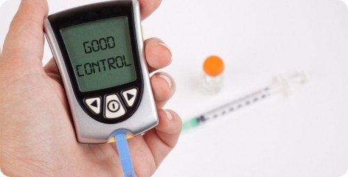 lower blood glucose level naturally