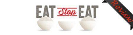 brad pilon eat stop eat PDF