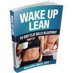 Wake Up Lean Program PDF