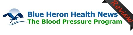 Blue Heron's Blood Pressure Exercise System Critique