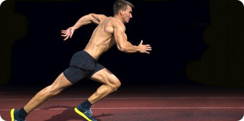 does jogging increase testosterone