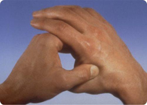 acupressure massage points