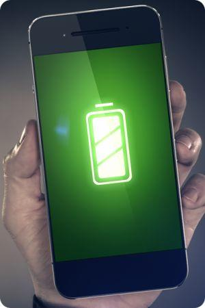 how to fix a cell phone battery that won't hold a charge