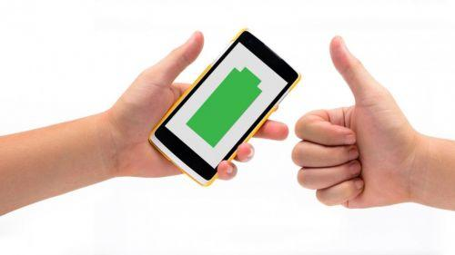 how to fix a dead phone battery