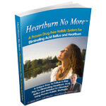 Heartburn No More PDF