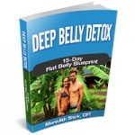 Deep Belly Detox Review