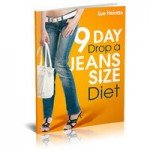 The 9-Day Drop a Jeans Size Diet PDF