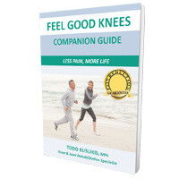 Feel Good Knees for Fast Pain Relief PDF