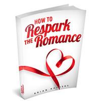 Respark The Romance PDF
