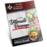 The Ultimate Revenge Diet PDF