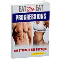 Eat Stop Eat: Progressions PDF
