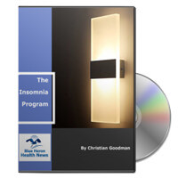Blue Heron Insomnia Program PDF