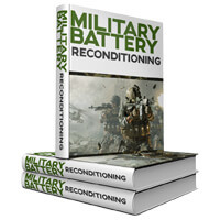 Military Battery Reconditioning PDF