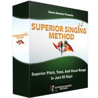 Superior Singing Method PDF