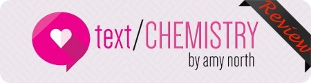 Text Chemistry Assessment