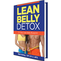 Lean Belly Detox PDF