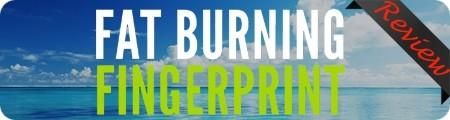 Fat Burning Fingerprint Review