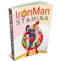 Iron Man Stamina PDF