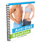 Anti-Diet Solution PDF