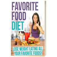 The Favorite Food Diet PDF