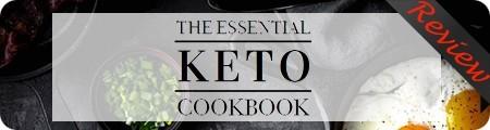 Essential Keto Cookbook Review
