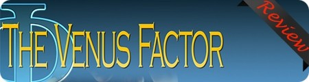 John Barban's Venus Factor System Review
