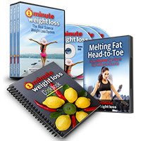 The 1 Minute Weight Loss System PDF