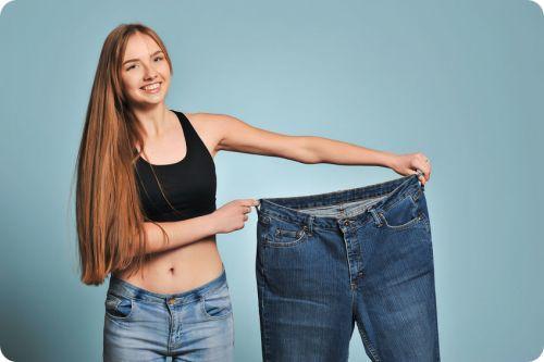 weigh tloss hormone leptin estrogen release