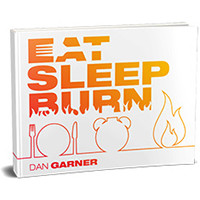 Eat Sleep Burn PDF